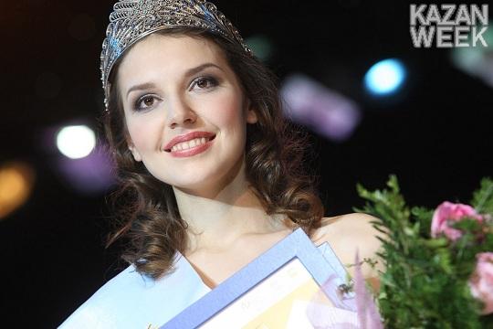Мисс россия мисс харьковщина