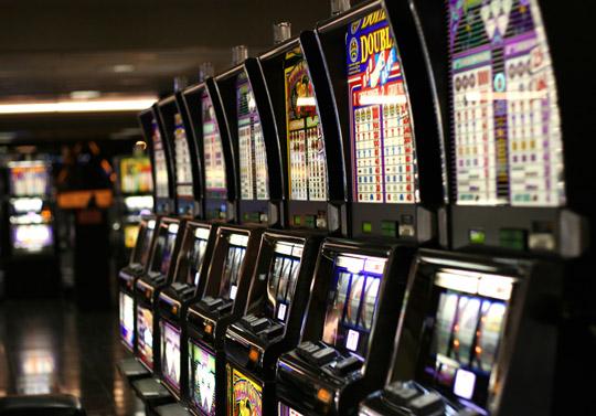 Game images casino