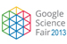 Конкурсанты из Казани стали финалистами конкурса Google Science Fair 2013