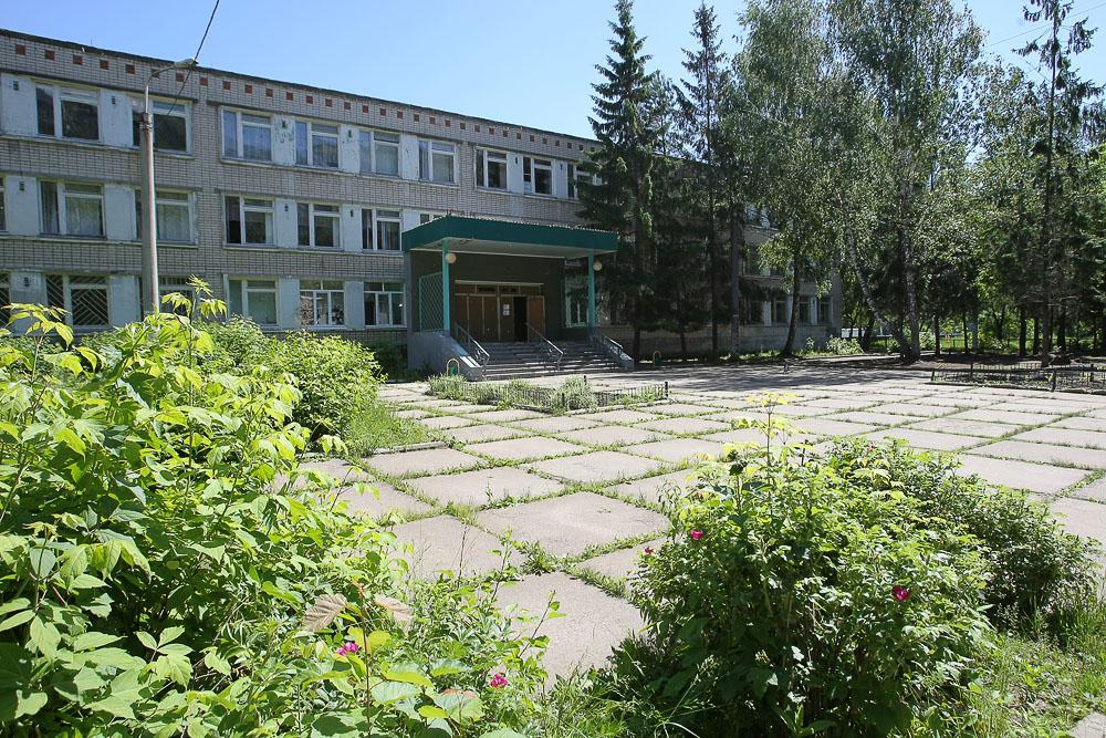 39 школа города казани:
