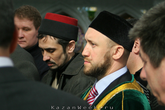 Мусульмане Татарстана раскололись на два противоборствующих лагеря