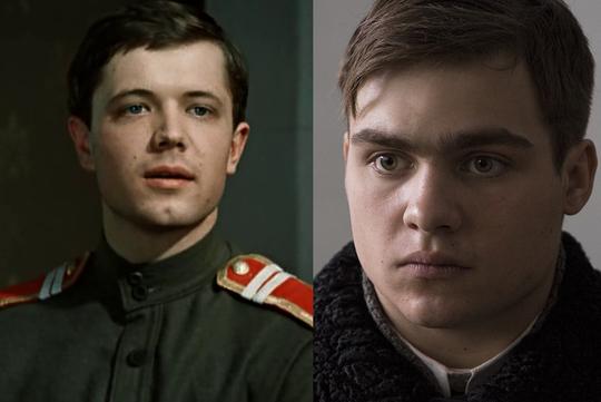 Герои Булгакова
